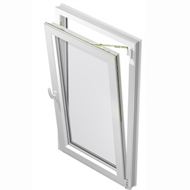 çift açılım pimapen pencere