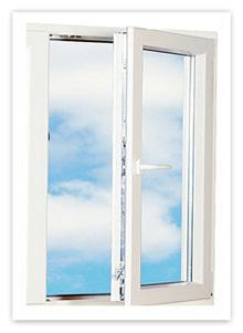 tek açılım pimapen pencere