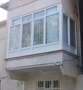 beylikdüzü balkon modelleri