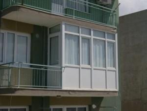 Esenyurt Pvc Balkon Doğrama